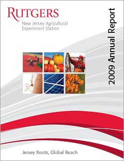2009 NJAES Annual Report