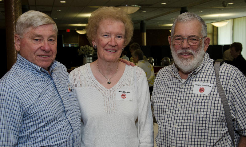 Rutgers Cooperative Extension Retiree Luncheon 2014