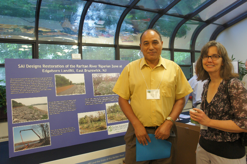 Sustainable Raritan River Conference 2014 and Awards Ceremony