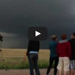 Meteorology Class Provides Opportunity for Storm Chasing