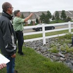 Landscape Architecture Students Produce Designs for Reclaimed South Jersey Landfill