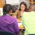 IFNH Hosts 4-H Summer Science Program