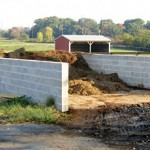 Pilot Project on Anaerobic Digestion of Equine Manure