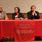 Rutgers Energy Institute Presents Seventh Annual Symposium