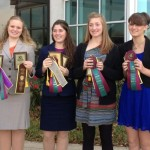Cape May County 4-H Teen Wins National Honors