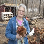 Annie's Project Farm Women's Conference Offered in Three Locations in New Jersey