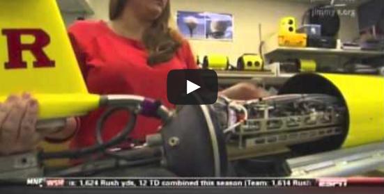 Video: RU COOL on ESPN
