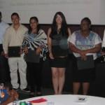 Zientek and Kunicki Receive 2012 RCE Diversity Awards