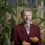 Messing Recognized for Revolutionizing Agriculture