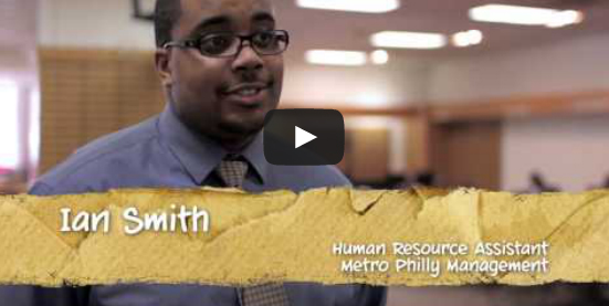 Video: Workforce Development Training