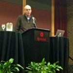 Environmentalist Bill McKibben Urges Rutgers to Take Leadership on Climate Change
