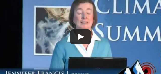Video: Climate Change and Extreme Weather