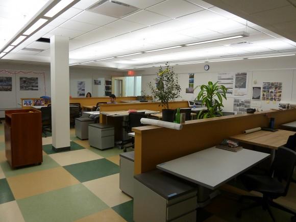 transforming blake hall on cook campus newsroom