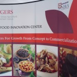 Rutgers Food Innovation Center Holds Marketing and Communications Seminar for Food Entrepreneurs