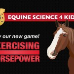 Horsing Around: Rutgers Equine Science Center Unveils New Computer Game for Youth