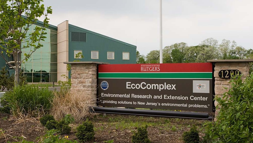 Rutgers EcoComplex Welcomes Three New Companies to its Clean Technology Incubator