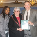 Mercer County Boys and Girls Club Receives Friend of 4-H Award