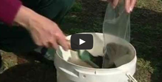 Video: How to Test Your Soil