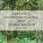 Human Ecology Professor Publishes New Work on Environmental Reform