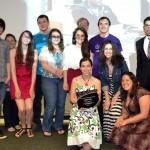 "NJAES Animal Care Program Receives ""Employer of the Year"" Award"
