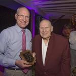 Rutgers Gardens Hosts Annual Gala