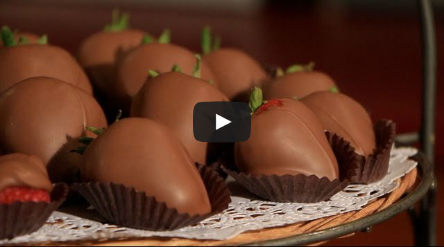 Video: The Science Behind Candy