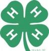 4-H Logo.