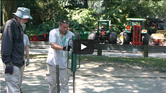 Video: Rutgers Gardens Internship with Central Park