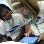 Rutgers 4-H Science Ambassadors Take Part in National Youth Summit