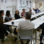 New Master's Program in Landscape Architecture Hosts Open House