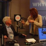 Lester Brown, AG '55, Discusses New Memoir on WHYY RadioTimes