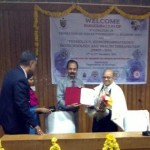Prof. Dipak Sarkar Delivers Prestigious Memorial Lecture in India