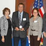 Rutgers NJAES Wins Governor's Award of Excellence in Environmental Education