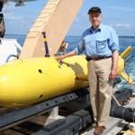 The Passing of Professor Peter Rona, Deep Sea Explorer