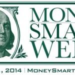 Rutgers Cooperative Extension Participates in NJ Money Smart Week Events April 5-12
