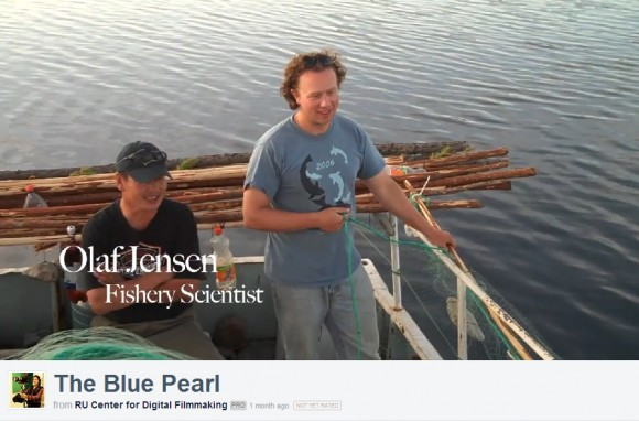 OlafJensen video