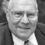 Professor Emeritus Roy H. DeBoer (1933 – 2014)