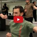 Video: T'ai Chi Class Mixes Meditation and Combat at Rutgers