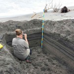 Oceanography Postdocs Uncover Sediments Deposited by Typhoon Haiyan in the Philippines