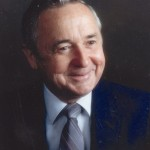 Rutgers Turfgrass Program Raises $400,000 for Henry Indyk (AG '50) Graduate Education Fellowship
