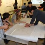 Rutgers LA Students Help Design New Property for HomeFront Center Serving Central Jersey Homeless