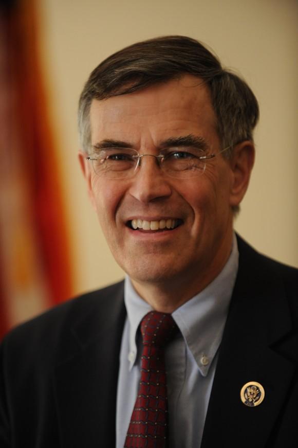 Rep. Rush Holt