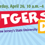 Get Ready for Rutgers Day on G.H. Cook Campus!