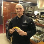 Alumni Story: Steven Gomez (Cook '01, GSNB '10): Thinking Outside the Bun