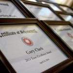 2014 Celebration of Excellence Awards Recognize Outstanding SEBS and NJAES Contributions