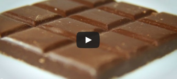 Video: Choc Full of Science