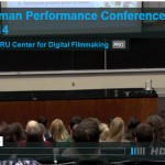 Rutgers IFNH Hosts Human Performance Conference