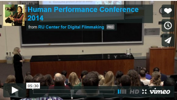 Human Performance Conference 2014