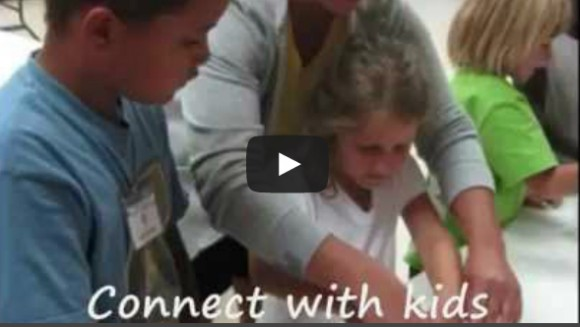 Video: 4-H Volunteers: Connect & Share
