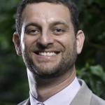 Rutgers Alumnus (GSNB '12) Named Executive Director of U.S. Botanic Garden